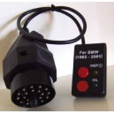 BMW Service Inspection Light and Oil Reset Tool 1982-2001